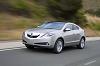 2010 Acura ZDX. Image by Acura.