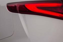2016 Alfa Romeo Giulia. Image by Shane O Donoghue.