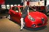 2010 Alfa Romeo Giulietta.