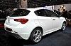 2010 Alfa Romeo Giulietta. Image by Max Earey.