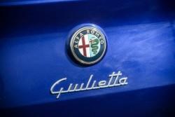 2014 Alfa Romeo Giulietta. Image by Alfa Romeo.
