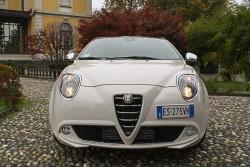 2014 Alfa Romeo MiTo. Image by Dave Humphreys.