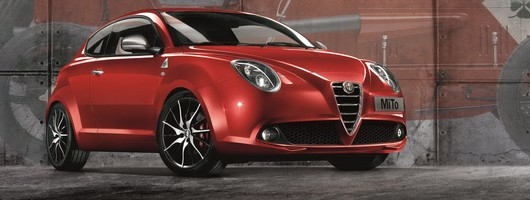 Alfa rolls out special offer on MiTo Cloverleaf. Image by Alfa Romeo.