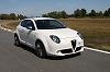 2010 Alfa Romeo MiTo Cloverleaf prototype. Image by Alfa Romeo.