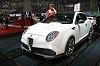 2009 Alfa Romeo MiTo GTA concept.