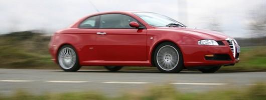 2004 alfa romeo gt review | car reviews |car enthusiast