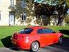 2004 Alfa Romeo GT V6. Image by James Jenkins.