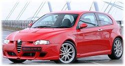 2004 Autodelta Alfa Romeo 147 GTA 3.7. Image by Autodelta.