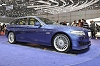Geneva Motor Show 2011: Alpina B5 Touring. Image by Newspress.