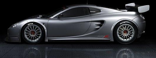 Ascari Builds on GT3 Success. Image by Ascari.