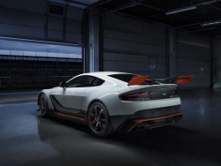 2015 Aston Martin Vantage GT3. Image by Aston Martin.