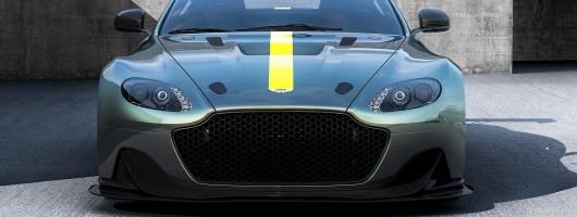 Aston Martin reveals super-hot AMR line. Image by Aston Martin.