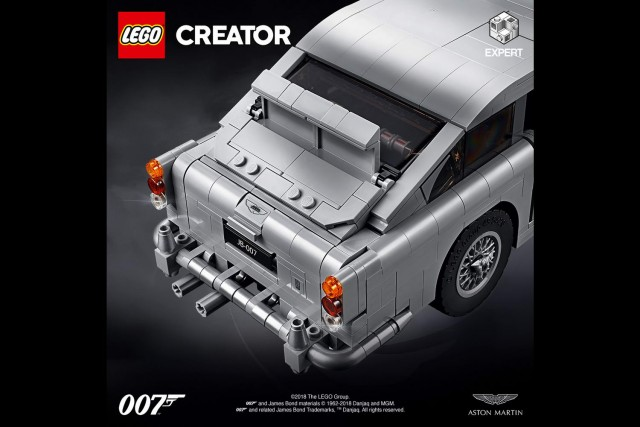 The Car Enthusiast Image Gallery Lego Creator Expert
