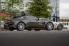 Aston Martin displays life-sized Corgi model of the 007 DB5. Image by Aston Martin.