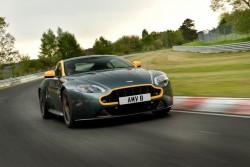 2014 Aston Martin V8 Vantage N430. Image by Aston Martin.