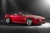2010 Aston Martin V8 Vantage Roadster. Image by Aston Martin.