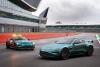 2021 Aston Martin Vantage F1 Edition. Image by Aston Martin.