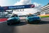 Aston Martin to cover F1 Safety and Medical Car duties. Image by Aston Martin.