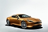 2011 Aston Martin Virage. Image by Aston Martin.