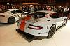 2008 Aston Martin DBR9. Image by Syd Wall.