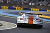2008 Aston Martin DBR9. Image by Aston Martin.