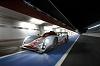 2009 Aston Martin LMP1. Image by Aston Martin.