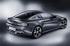 2009 Aston Martin V12 Vantage. Image by Aston Martin.