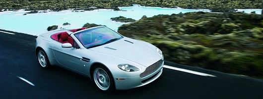 Ad-Vantage Aston Martin. Image by Aston Martin.