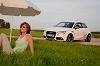 ABT creates 210bhp Audi A1. Image by Abt.