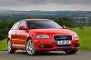 2009 Audi A3. Image by Audi.