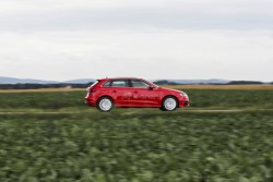 2014 Audi A3 Sportback e-tron. Image by Audi.