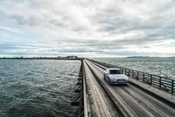 2015 Audi A4. Image by Richard Pardon.