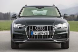 2016 Audi A4 allroad quattro. Image by Audi.