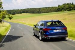 2016 Audi S4 Avant. Image by Audi.