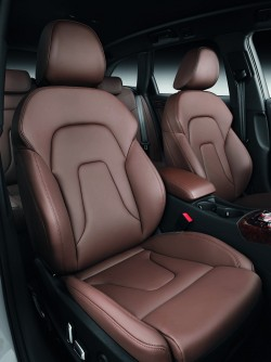 2012 Audi A4 Avant. Image by Audi.