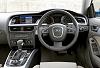 2010 Audi A5 Sportback. Image by Audi.