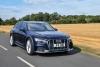 Driven: Audi A6 allroad. Image by Audi UK.