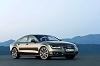 2011 Audi A7 Sportback. Image by Audi.