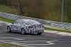 2010 Audi A7 spy shots. Image by Tony Dewhurst - www.pistonspy.com.