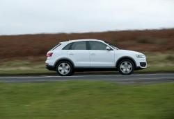 2012 Audi Q3. Image by Audi.