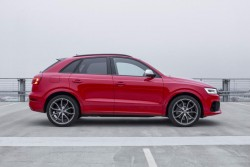 2015 Audi RS Q3. Image by Audi.