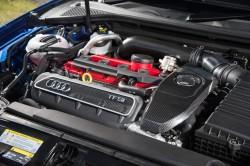 2016 Audi RS 3 Sportback. Image by Audi.