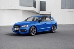 2015 Audi SQ5 Plus. Image by Audi.