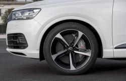 2016 Audi SQ7 TDI. Image by Audi.