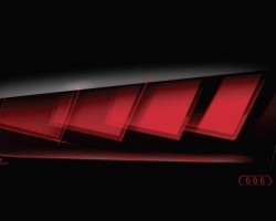 Audi to show OLED tech in Frankfurt. Image by Audi.