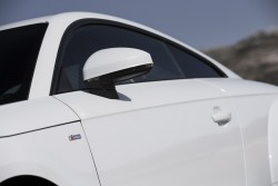 2014 Audi TT. Image by Audi.