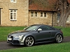 2009 Audi TT RS. Image by Dave Jenkins.