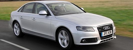 Efficient Teutonics. Image by Audi.
