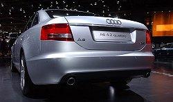 2004 Audi A6. Image by www.salon-auto.ch.