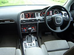2006 Audi A6 Allroad Quattro Image By James Jenkins